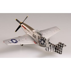 P-51K Mustang 6th Air Commando EASY MODELS 1/72