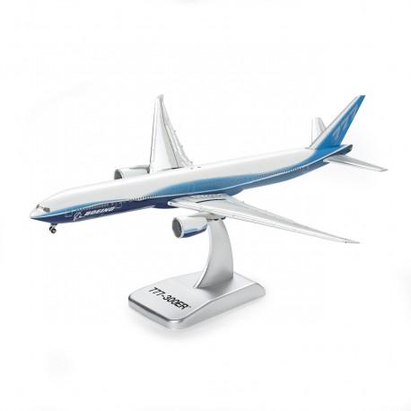777-300ER Modèle Exclusif 1/400