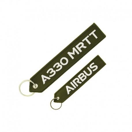 PORTE CLE AIRBUS A330MRT