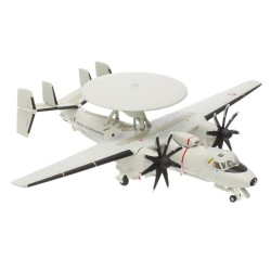 E-2C Hawkeye  Grumman French Navy Herpa Wings 1/200