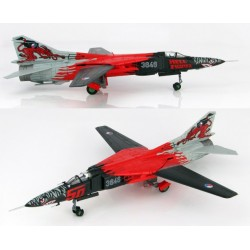 Mig-23MF Flogger 'Hell Fighter' 1994 HOBBYMASTER 1/72 HA5307