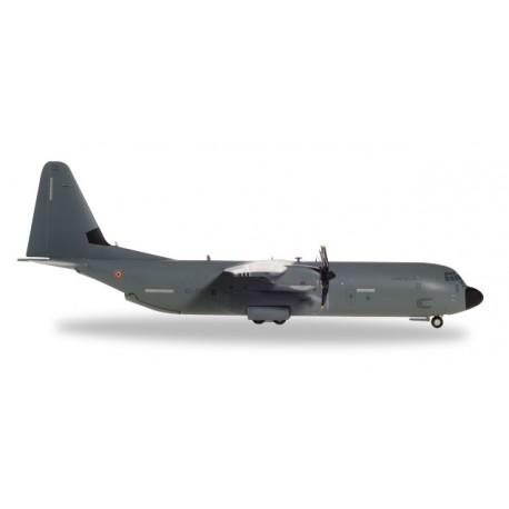 French Air Force C-130J-30 Super Hercules ET02.061 Franche-Comté 1/200 HERPA HA559522