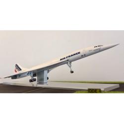 Air France Concorde F-BTSD 1/200