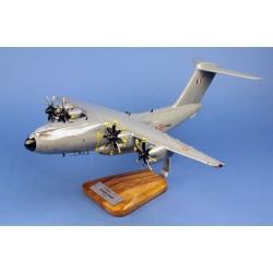 Airbus A400M Armée de l'Air 1/100 Bois