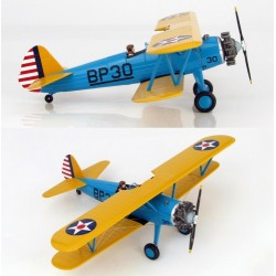 PT-17 Stearman 4 British Flight Training School Mesa 194 HOBBYMASTER 1/48 HA8108