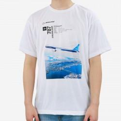 T-Shirt Boeing Endeavors 787 dreamliner