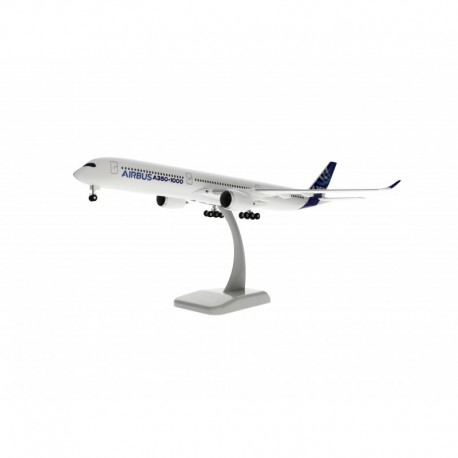 A350-1000 MAQUETTE EXCLUSIVE AIRBUS 1/200 Plastique