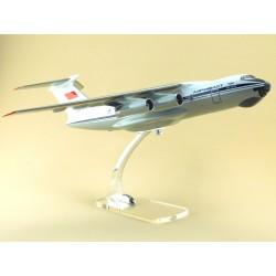Ilyushin Il-76 MD AEROFLOT 1/100