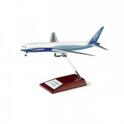 767-300 ER modèle exclusif 1/200