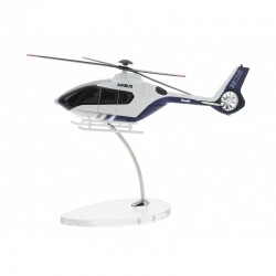 H135 MAQUETTE EXCLUSIVE AIRBUS HELICOPTERE CORPORATE  1/72