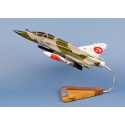 Dassault Mirage 2000D 2/3 Champagne SPA75 '100ans'