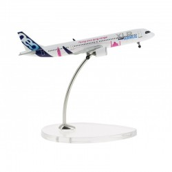 A321XLR New-York London  MAQUETTE EXCLUSIVE AIRBUS 1/400