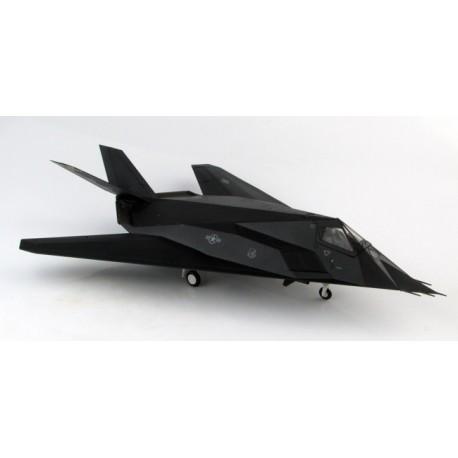 F-117A Nighthawk 8th'FS Black Sheep' Kosovo War 1999 HOBBYMASTER 1/72 HA5806