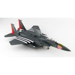 F-15E Eagle '75th D-Day Anniversary scheme' 492FS Hobbymaster 1/72 HA4518