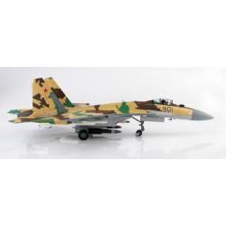 Sukoi Su-35 Flanker 'Prototype'MAKS-2007 Airshow HOBBYMASTER 1/72  HA5706