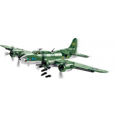 BOEING B-17 Flying Fortress  Memphis Bell COBI 5707