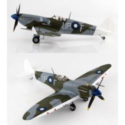 Spitfire MK.VIII 'HAVA GO JO!!' Lt Norm Smithel No79 Sqn RAAF 1/48 HOBBYMASTER HA8318
