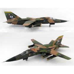 F-111A Aardvark 429th TFS/474th TFW, Thailand 1970s HOBBYMASTER 1/72 HA3025