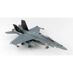 """F/A-18D Hornet VMFA-121 """"Green Knights"""" 2004 HOBBYMASTER 1/72 HA 3552"""
