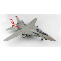 "F-14A Tomcat ""Super CAG"" VF-111 Sundowners, USS Carl Vinson 1986 1/72 HOBBYMASTER HA5228"