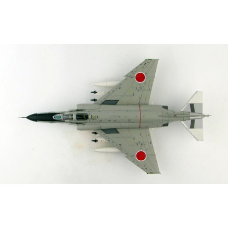 """F-4EJ Phantom, JASDF """"first Japan Phantom"""" HA19020 HOBBYMASTER 1/72"""