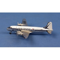 Air France Douglas DC4 F-BBDD Aeroclassics 1/400