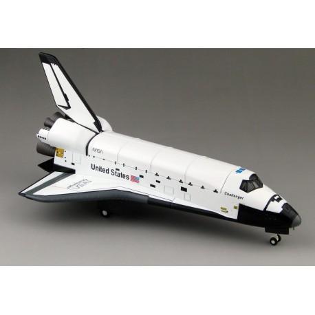Space Shuttle Orbiter OV-099 'Challenger' mission 51-L January 1986 1/200 HAL 1407