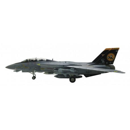 F-14D Tomcat VF-31 Tomcatters, USS Theodore Roosevelt US Navy 2006 HA5232