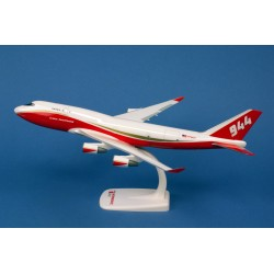 "Global Supertanker Services B747-400 N744ST ""Spirit of John Muir"" Herpa 1/250"