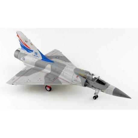 Mirage 2000-5 20 Years of Operation 2018 Hobbymaster HA1615