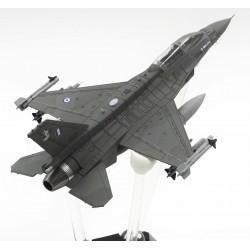 """Lockheed F-16 D Block 52 Hellenic Air Force """"337 Mira Ghost"""" 1/72 Calibre Wings CA721602"""