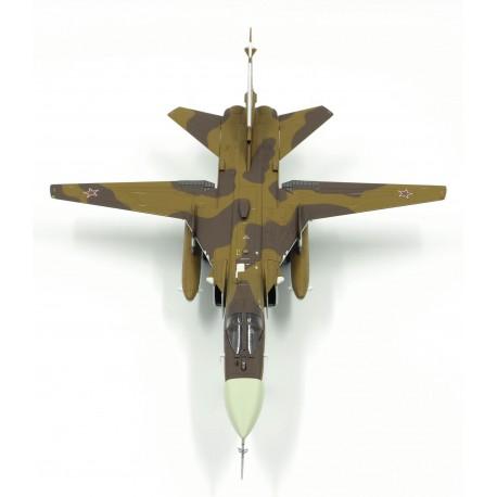 "Sukhoi Su-24MK Fencer D ""Blue 91"" 1/72 Calibre Wings CA722406"