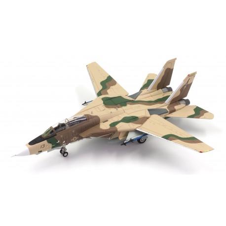 F-14A Tomcat Top Gun 13 'Desert' Calibre Wings 1/72 CA72TP05