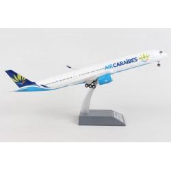 "AIRBUS A350-1041 "" Air Caraïbes "" F-HMIL   INFLIGHT 1/200"