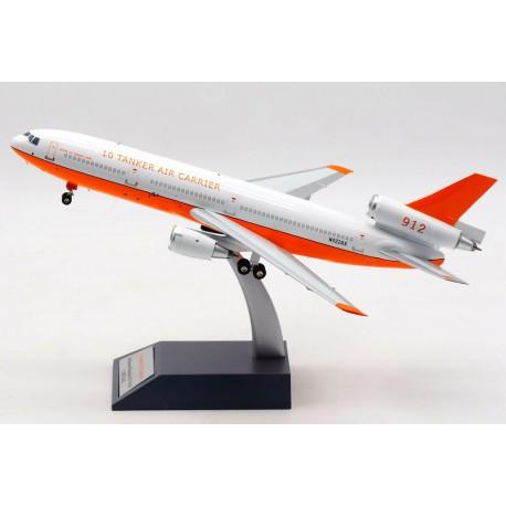 DOUGLAS DC-10-30 AIR TANKER N522AX INFLIGHT 1/200