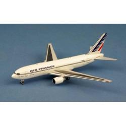 B767-200 Air France F-GHGE AEROCLASSICS 1/400