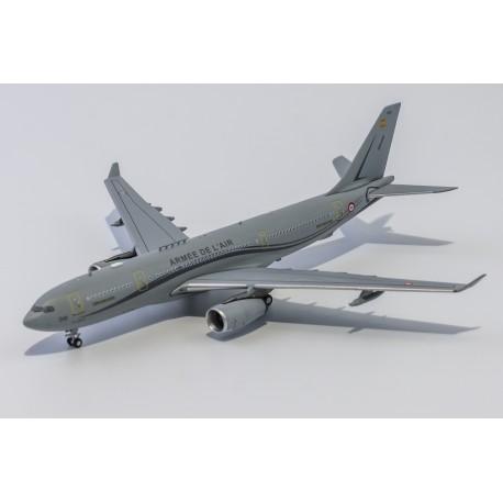 AIRBUS A330 MRTT ARMÉE DE L'AIR FRANÇAISE  NG MODEL 1/400