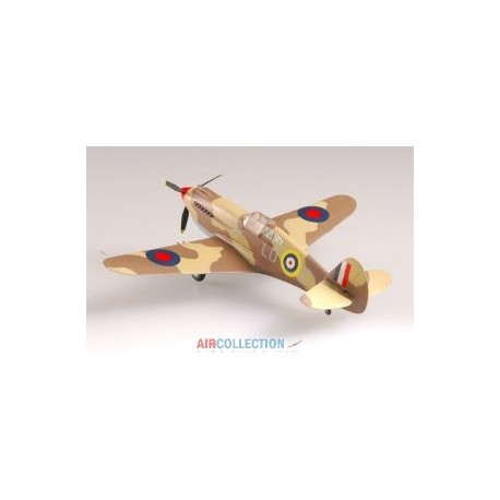 P-40 Tomahawk MK.IIB 250Sqn