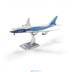 747-8I Modèle Exclusif 1/400