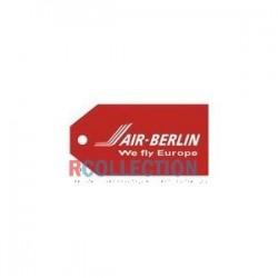 BAG TAG AIR BERLIN
