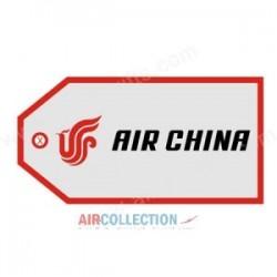 BAG TAG Air China