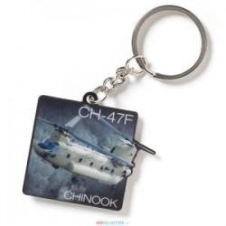 Porte clé Image CH-47F Chinook