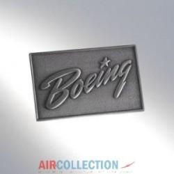 Pins Boeing Logo 1940