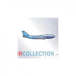 Pins Avion Boeing 747