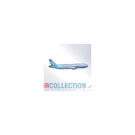 Pins Avion Boeing 777