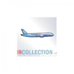 Pins Avion Boeing 787