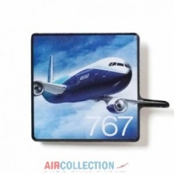 Pins Boeing 767 Big Picture