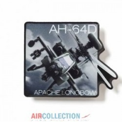 Pins Boeing AH-64D BIG PICTURE