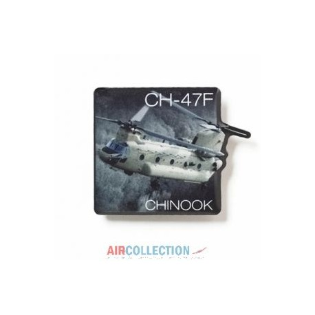 Pins Boeing CH-47F BIG PICTURE