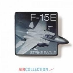 Pins Boeing F-15E BIG PICTURE